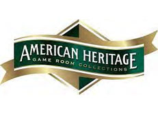 American Heritage Game Room Collections - Click for details!