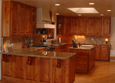 Custom Cabinets - Click for details!