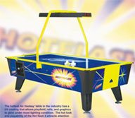 Air Hockey - Click for details