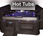 Hot Tubs and Spas!