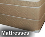 Click here for Mattresses!