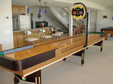 Premium Shuffleboard - Click for details