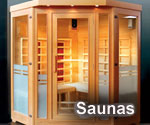 Click here for Saunas!