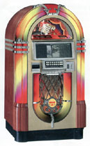 Imperial Juke Box - Click for Details