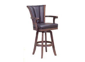 Imperial Bar Stool #26-511 - Click for details
