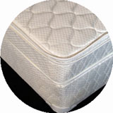 Colonial Series - Euro Top Mattress!