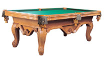Grant Pool Table - Click for details!