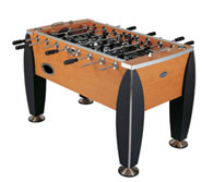 Foosball Table - Click for details