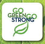 Go Green Go Strong! - Click Here to Find Out More!!!!